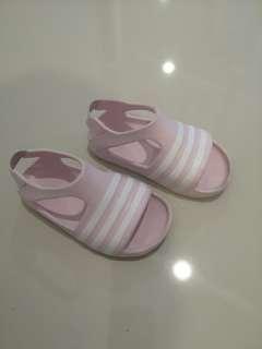 Adidas kids sandals (authentic)