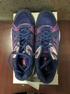 Authentic Asics Rubbershoes