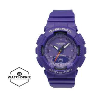 FREE DELIVERY *CASIO GENUINE* [GMAS130VC-2A] 100% Authentic with 1 Year Warranty! GMAS-130VC2A GMAS-130VC-2A GMAS130VC2A