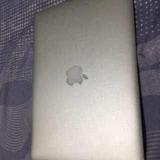 "MACBOOK AIR 13"" i5; 2014 model; 128 SSD; 4GB RAM"