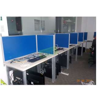 SCREEN PANEL DIVIDERS PARTITIONS--KHOMI