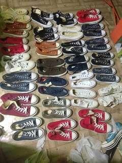 Sale!!! Converse shoes