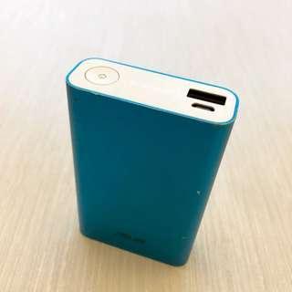 Asus Zenpower 行動電源 9600 藍色