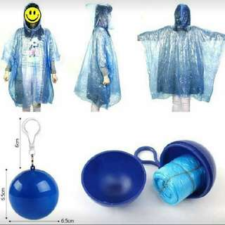 Raincoat In A Ball Holder Supplier