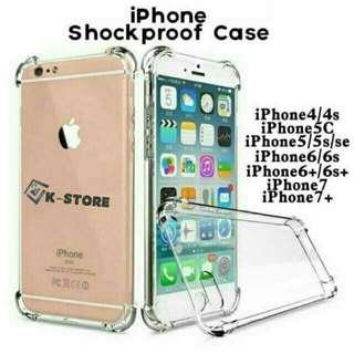 Shockproof Case
