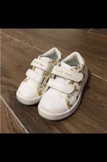 Baby Minnie shoes