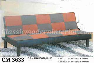 Brand new Sofa Bed Cm 3633
