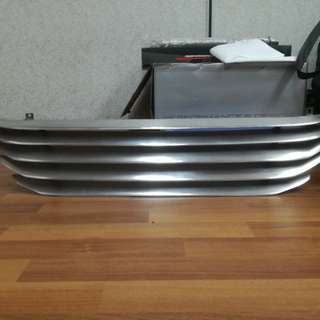GRILLE ODYSSEY RB1 RB2