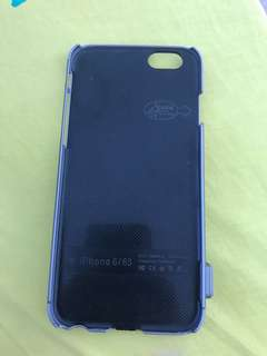 iPhone 6/6s Charging Phone case