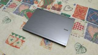 Dell i5 LATITUDE Good Speed 14 Inch Business Laptop