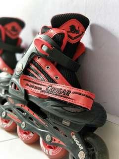 Cougar Skates