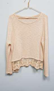 Lily Loves size 10 knit