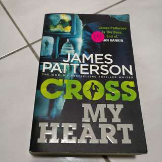 Book: Cross My Heart