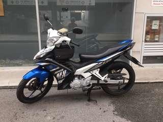 Yamaha Jupiter135