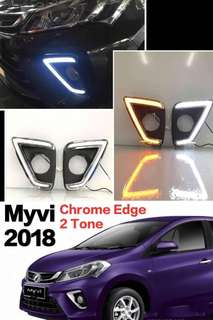 Myvi 2018 Daylight