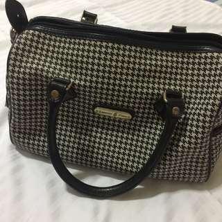 Doctors bag