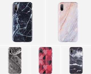 CASES FOR SALE