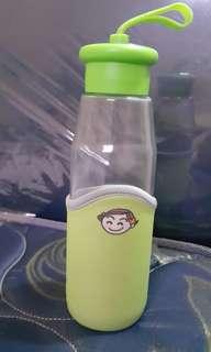 Botol minum unik