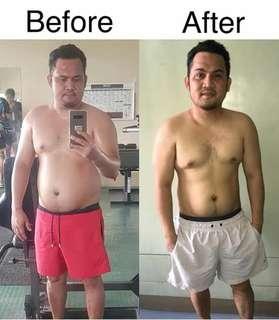Nutrifab Fat Burner
