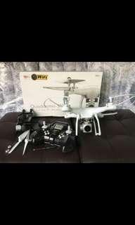 S10 quadcopter drone