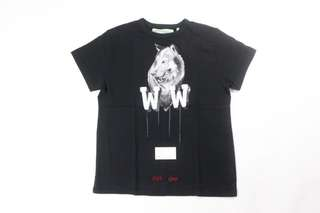 Off-White Othello T Shirt