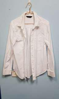 Decjuba button up shirt
