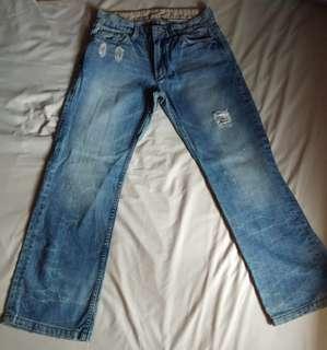 Armani Exchange Men's Jeans
