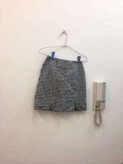 🚚 Pazzo格紋窄裙