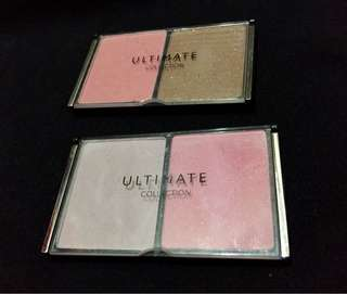 Ultimate Collection Blush