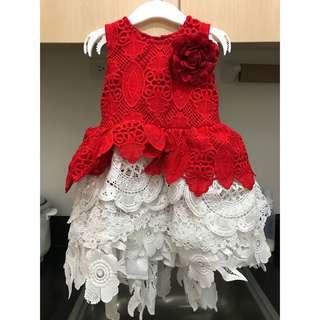 Baby Jane Dress ***REPRICED***