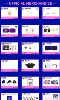 LAST CALL HELPING TO BUY TWICELAND MERCH