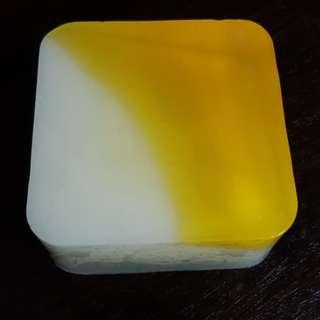 Lemon-orange soap