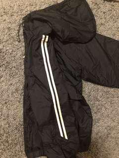 Adidas Dupe Sweater (Two Strips Sweater)