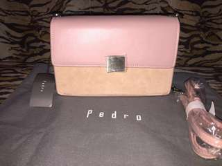 TAS PEDRO (authentic sling bag)