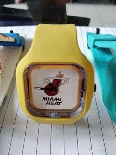 NBA Swap Watch