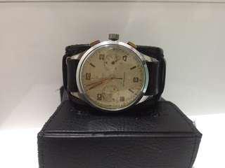 Alsta / Alstater Chronograph Vintage