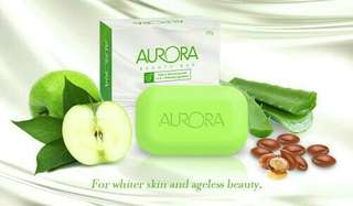 AURORA Beauty Bar Soap