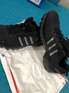 Adidas Trail Shoes UK8