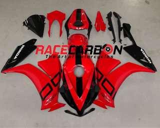 Honda CBR1000RR' 2012-2016 Fairings/Race Fairings for Sake/Pre-Order