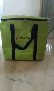 Ntuc cooler bag