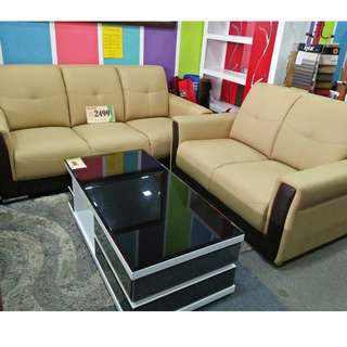CASA LEATHER 2+3 / LAST OFFER!!