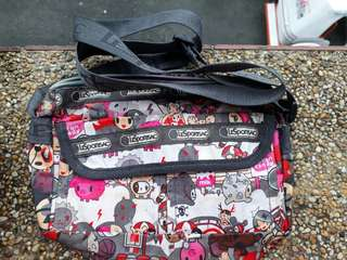 Lesportsac Sling bag-mini