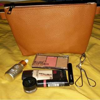 Authentic!! Make up Bundle #1