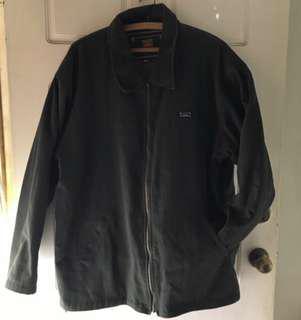 Rivers Fleece Jacket - Mens