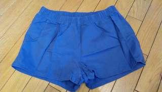 🚚 Lativ 純棉短褲