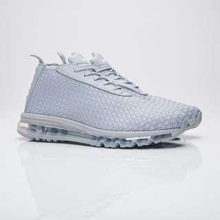 Nike air max woven boost