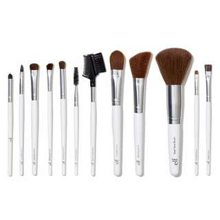 ✨INSTOCK SALE: ELF Professional Complete Set of 12 Brushes