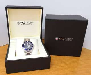 Tag Heuer Professional Dive 300m Watch