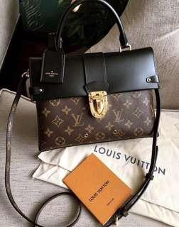 Luv one handle flap bag mm