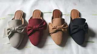 RIBBON LOAFERS 💖